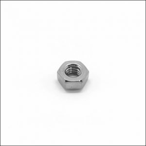 1/4-20 Stainless Steel Hex Nut- 50 pcs